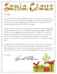 personalized letter from santa religious focused santa letters personalized letter from santa