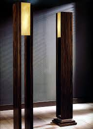 Bedroom Wonderful Best 25 Wood by Excellent Best 25 Wood Floor Lamp Ideas On Pinterest Decorative