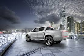 mercedes pickup truck 6x6 wallpaper mercedes benz concept x class pickup cars u0026 bikes 12474
