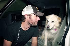 dierks bentley daughter dierks bentley says his beloved dog jake can u0027t be replaced billboard