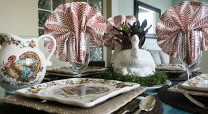 homegoods thanksgiving table