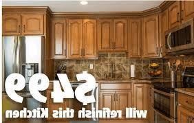 attractive kitchen color ideas with oak cabinets u2014 desjar interior