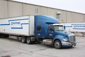 rules affecting shippers and truckers