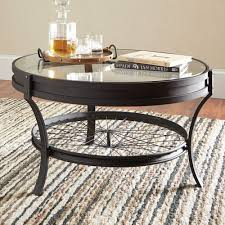 Pc Coffee Table Industrial Tire Spokes Coffee Table Set 705218 Savvy Discount
