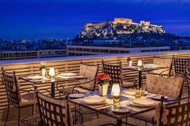the best fine dining restaurants in athens