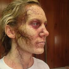 Halloween Special Effects Makeup Ideas by Zombie U2026 Haloween Pinterest Makeup Fx Makeup And Halloween