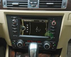 2011 bmw 328i satellite radio car dvd player for bmw 3 series e90 automatic air conditioner