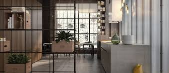 Designs Of Modern Kitchen by Projekt 13 Konstantin Kildinov U203a Designs Of Leading Russian