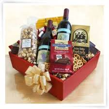 25 unique wine baskets ideas on wine gift baskets
