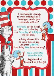 dr seuss baby shower invitations dr seuss baby shower invitation cairnstravel info