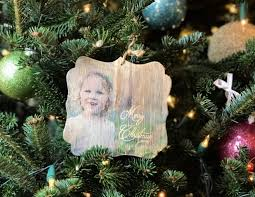 diy inkjet photo transfer to wood ornaments south lumina style