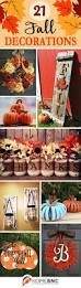 Craft Ideas For Home Decor Pinterest Best 25 Fall Decorations Diy Ideas On Pinterest Easy Fall