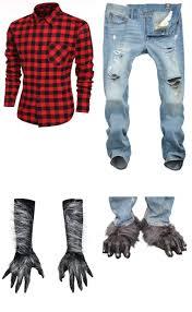 werewolf halloween costume ideas werewolf halloween costume ideas