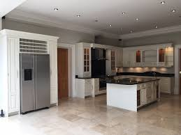 bespoke kitchen rrp 60k used wooden cabinets u0026 granite tops