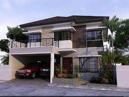 pics of modern houses modern zen house design cm builders