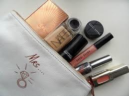 fullonwedding bridal beauty doing your own make up kit