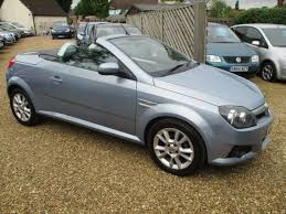 Tigra Interior Vauxhall Tigra Convertible Used Vauxhall Cars Buy And Sell In