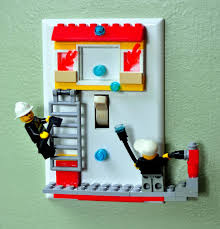 Easy Diy Room Decor 37 Diy Lego Projects Your Kids Can Build