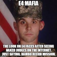 Upload Image Meme Generator - e4 mafia just saying just asking meme generator imgflip act