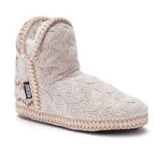 Bedroom Shoes For Womens Womens Boots U0026 Booties Slippers Shoes Kohl U0027s