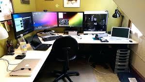 Personal Computer Desk Gaming Desk Ikea Gaming Computer Desk Best Gaming Desk Ikea