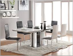 Funky Dining Room Tables Photos Hgtv Round Wood Dining Table And Gray Chairs Clipgoo