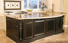 Marble Vs Granite Kitchen Countertops by Honed Granite Vs Polished U2013 Pros And Cons
