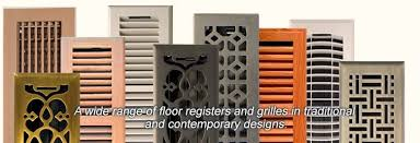 Ceiling Heat Vent Covers by Air Vents Air Vent Covers Ventilation Grilles