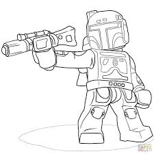 lego star wars coloring pages darth vader construction