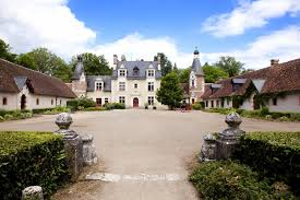 chambres d hotes cheverny château de troussay loire valley cheverny ฝร งเศส booking com
