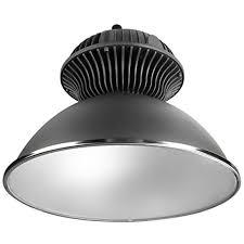 le 105w led high bay lighting 250w hps or mh bulbs equivalent
