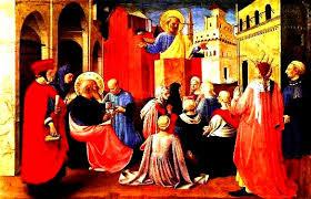 catholic bible 101 sacred tradition