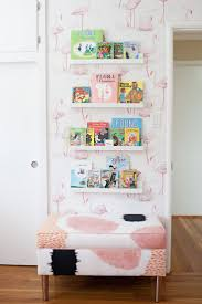6787 best kids rooms decor images on pinterest children kids land of nod bookshelves ashley abstract bench flamingo nursery more