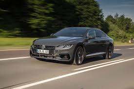 2019 volkswagen arteon first drive review automobile magazine