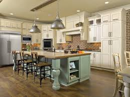 Two Toned Kitchen Interior Kitchen Interior Design Ideas Kitchen Awesome Cherry Kitchens