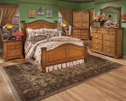 Wooden Bedroom by Natural Wood Bedroom Furniture