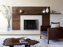 Fireplace Mantel Shelves Designs by Best 25 Modern Fireplace Mantels Ideas On Pinterest Modern