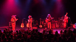 Blind Owl Band Blind Owl Band Tla Philadelphia December 31 2016 Youtube