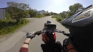 slow motion wheelies aprilia sx 50 youtube
