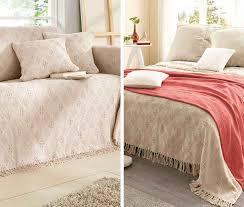 couvre si e couvre lit élégant au meilleur prix bonprix