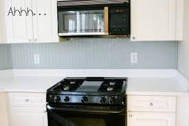 Wainscoting Backsplash Kitchen Beadboard Backsplash Design Ideas Stunning Kitchen Beadboard