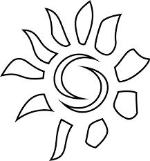 drawings sun free download clip art free clip art