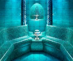 turquoise tile bathroom indoor tile bathroom wall floor lavica turquoise lava
