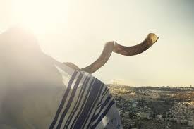 israel shofar rosh hashanah the trumpet shofar in zion messianic bible