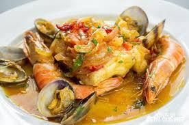 cuisine du portugal recette de cataplana de morue cataplana de bacalhau cuisine du