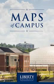 Stevens Campus Map Cfaw Campus Map Guide Feb 2017 By Liberty University Issuu