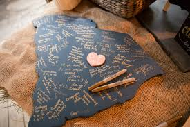 guest book alternatives for weddings south carolina guest book alternative the carolinas magazine