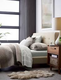 Crate And Barrel Platform Bed 312 Best Bedrooms Images On Pinterest Bedroom Retreat Barrels
