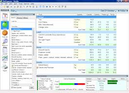 free diet software for calorie counting and weight loss