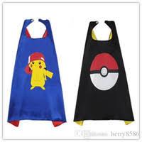 Halloween Costumes Pikachu Wholesale Pokemon Halloween Costumes Buy Cheap Pokemon Halloween